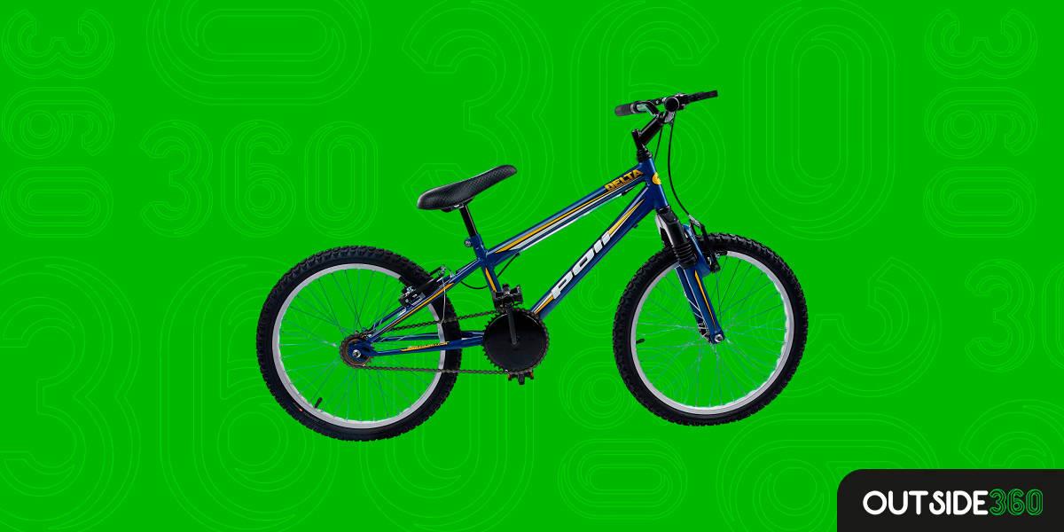 Melhor Bicicleta Aro 20
