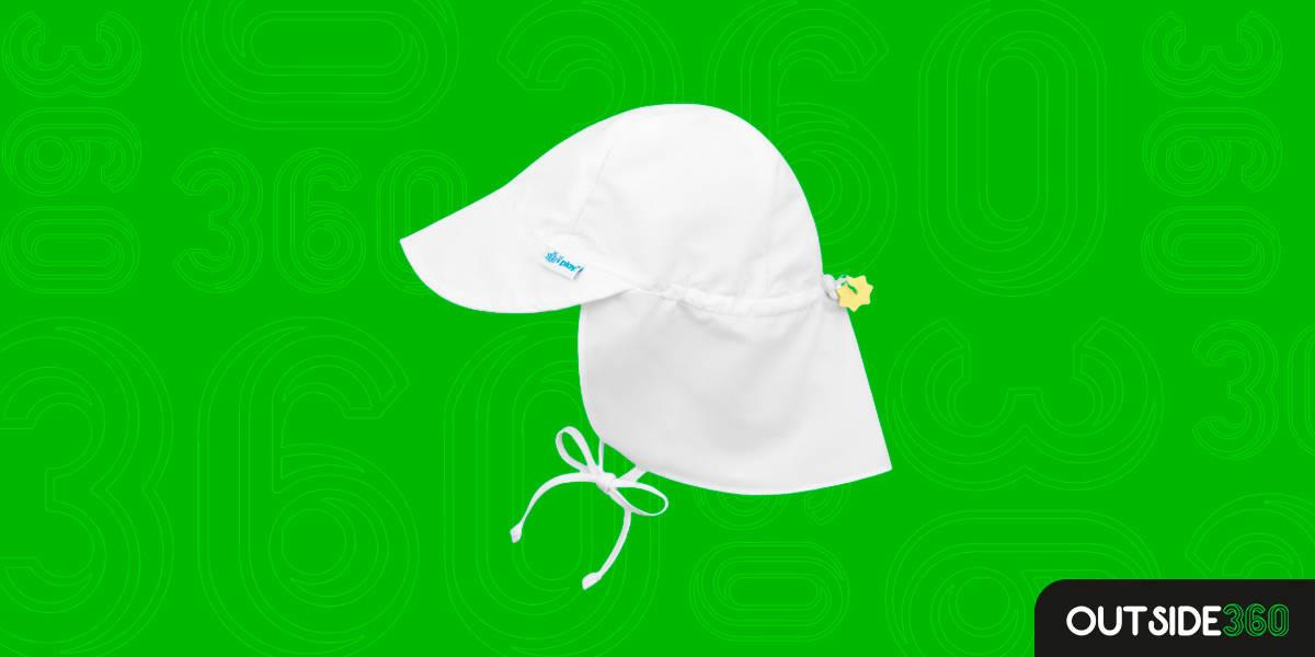 Melhor Chapéu para Bebê