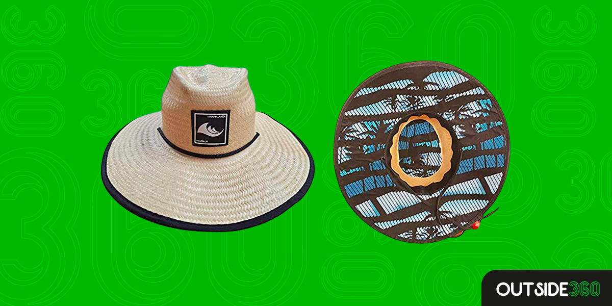 Melhor Chapéu de Praia Custo Benefício
