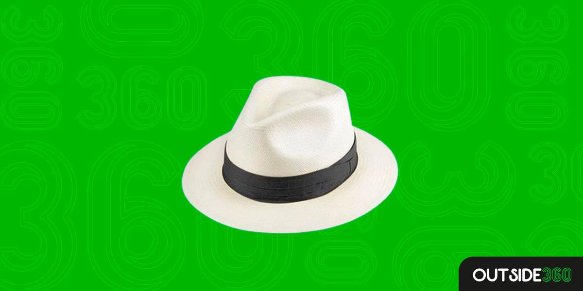 Melhor Chapéu de Praia Panamá