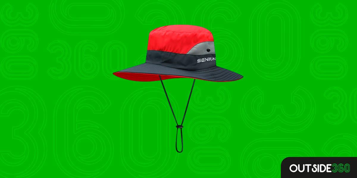 Melhor Chapéu de Praia