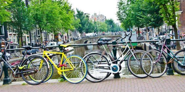Melhores Cadeados para Bicicleta
