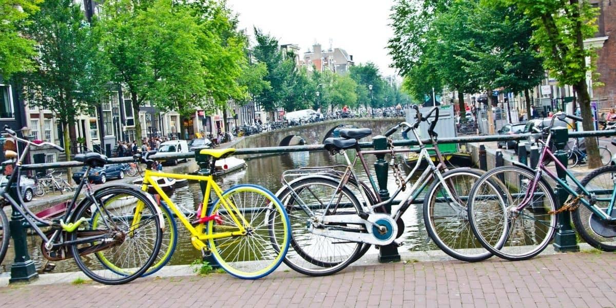 Melhor Cadeado de Bicicleta