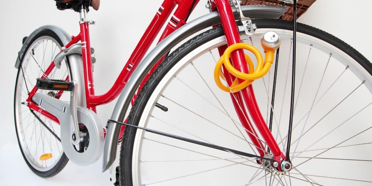 Melhores Cadeados de Bicicleta