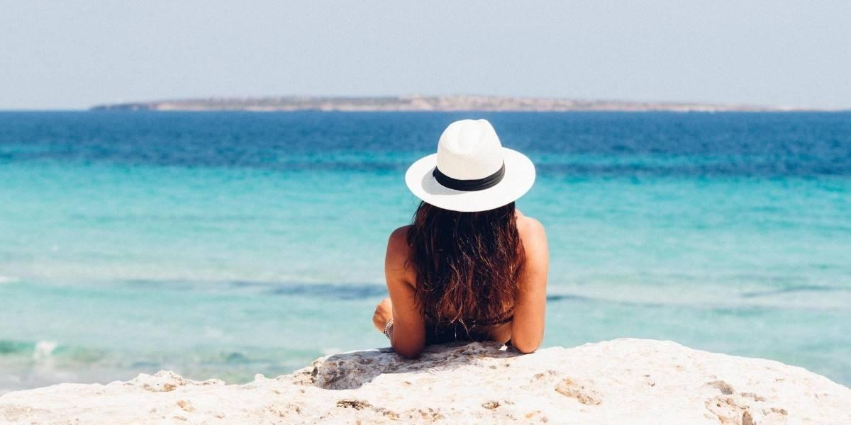 Melhores Chapéus de Praia