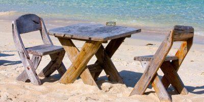 Melhores Mesas de Praia