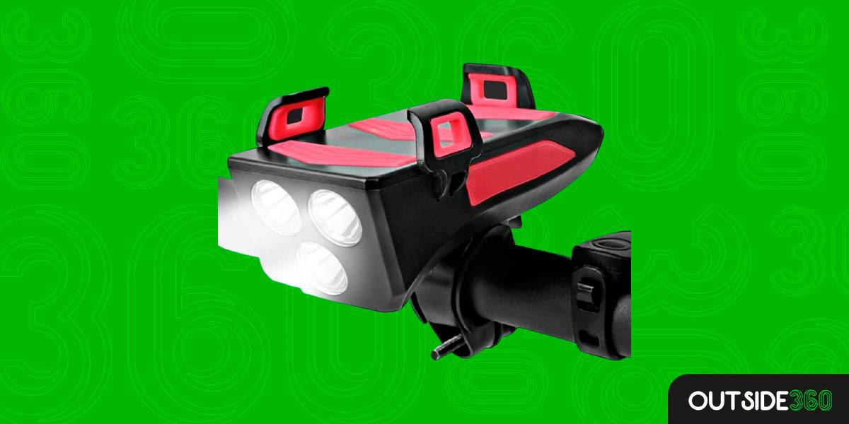 Fdrirect Suporte para Celular com Luz LED