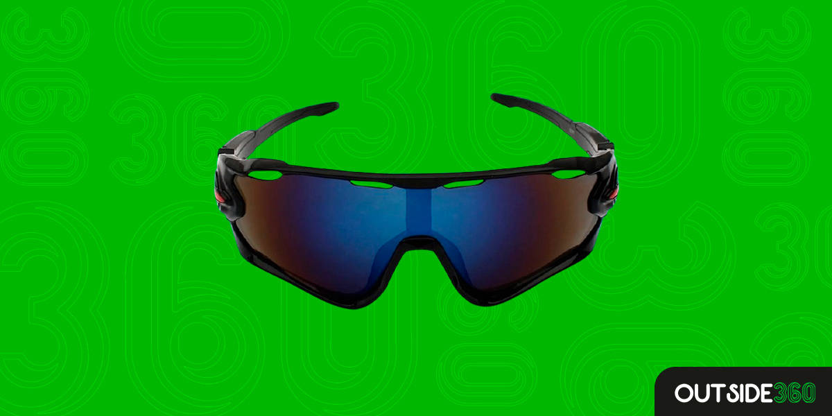 Óculos De Sol Bike Ciclismo Esportivo Proteção UV