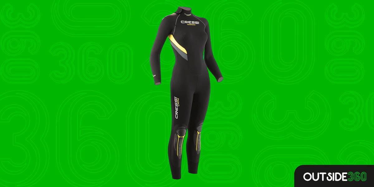 Melhor Roupa de Mergulho Completa Feminina Custo Benefício