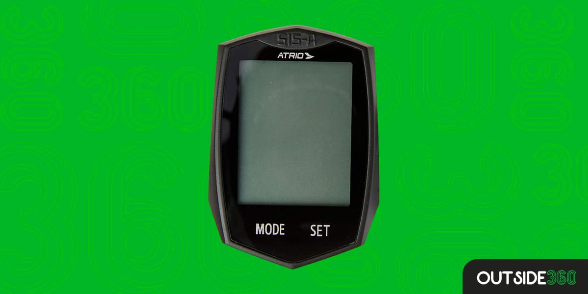 Atrio Wireless BI086