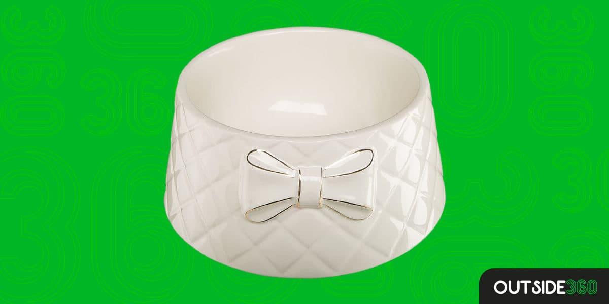 Ferplast Tigela Cerâmica