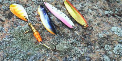 Melhores Anzóis de Pesca
