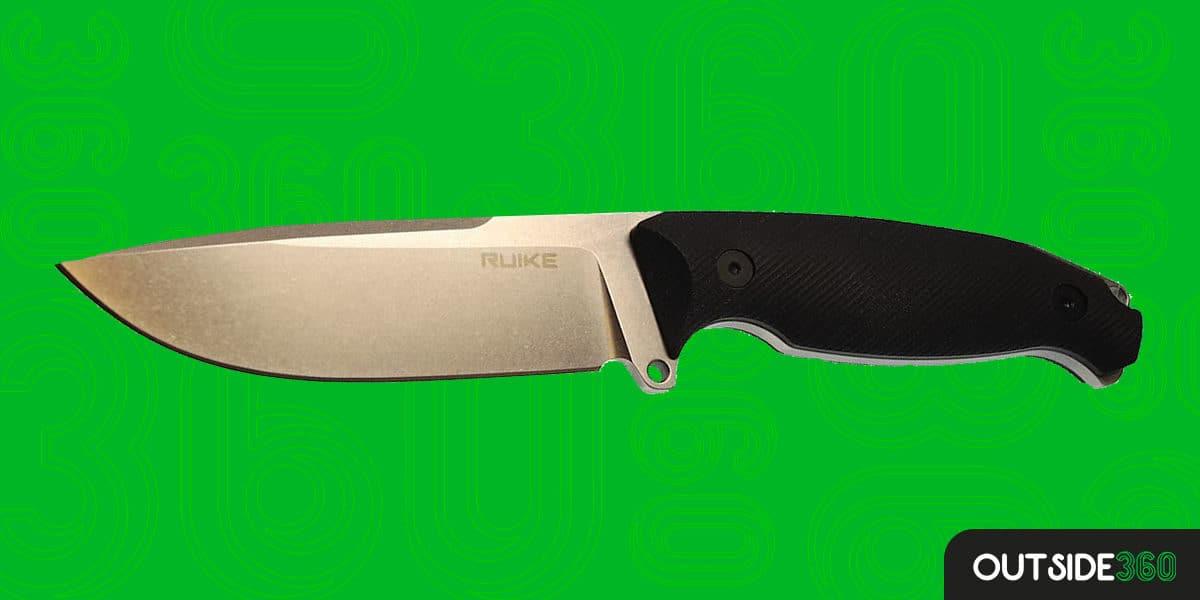 Ruike Knife F118