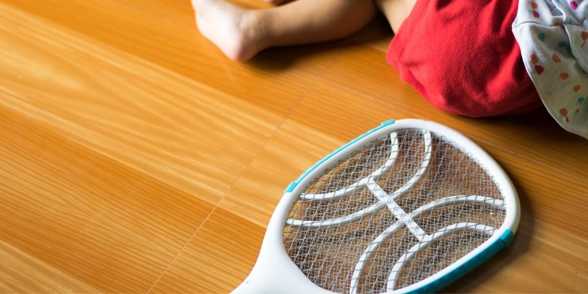 Melhores raquetes elétricas mata mosca