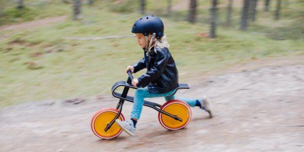 Melhores Bicicletas Sem Pedal