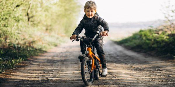 Melhores Bicicletas Infantis