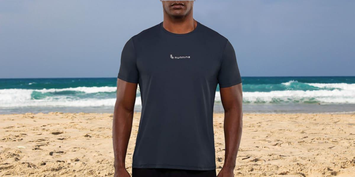 Melhores Camisetas Proteção UV
