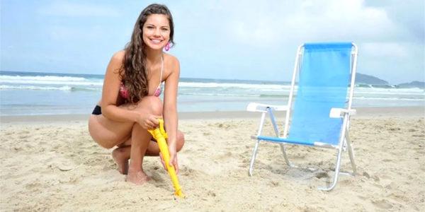 Melhores Saca Areia