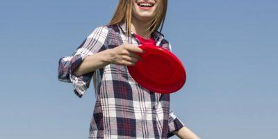 Melhores Frisbees