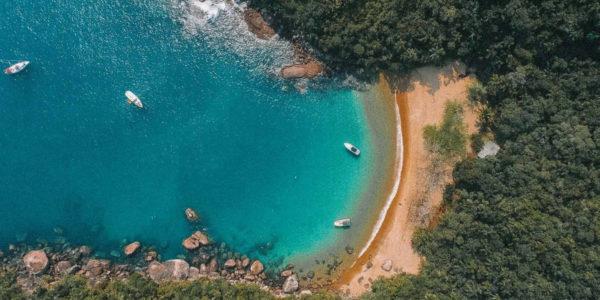 Melhores Destinos, Praias e Atrações do Litoral Paulista