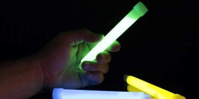 Melhores Bastões de Luz Química