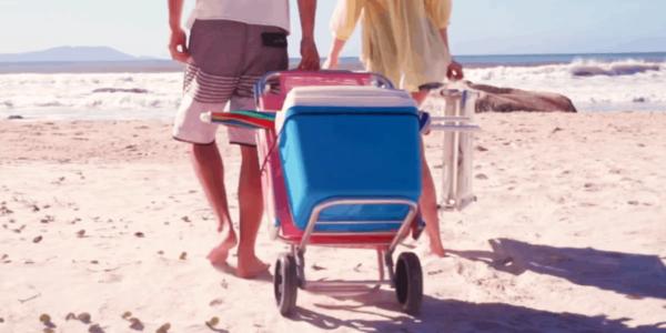 Melhores Carrinhos de Praia