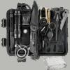 Kit de Sobrevivência de Emergência Puhibuox