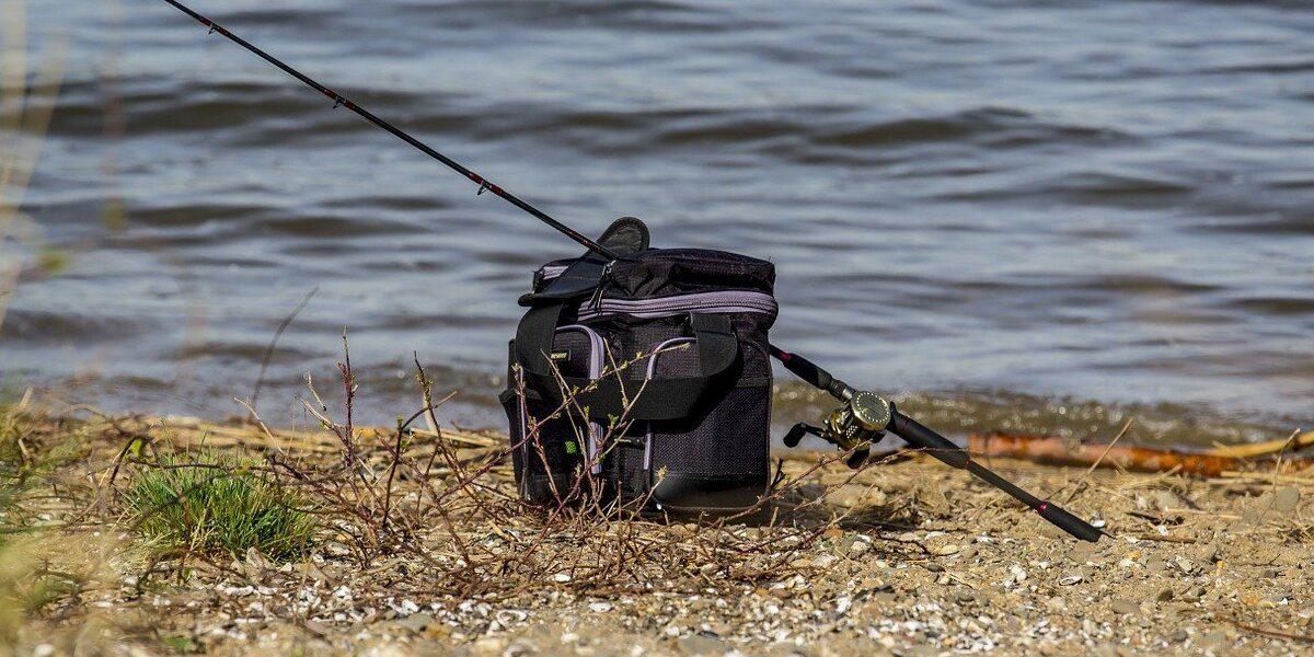 Melhores Bolsas para Pesca