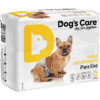 EcoFralda Dog's Care G Macho