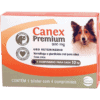 Vermífugo Canex Premium